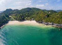 Đảo Cát Bà ở đâu ? - Du lịch Kite Travel