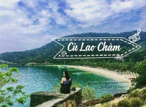 Kinh nghiệm đi du lịch Cù Lao Chàm