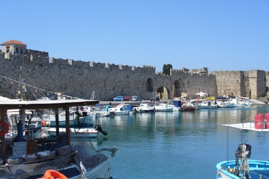 Kinh nghiệm du lịch Hy Lạp tự túc tiết kiệm
