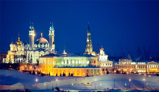 Kinh nghiệm du lịch Nga lịch trình các điểm du lịch nổi tiếng