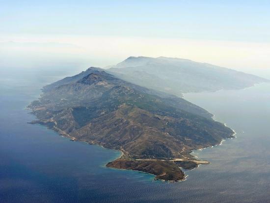 du lịch đảo hy lạp