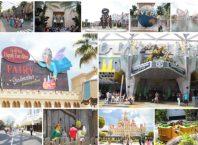 vé tham quan singapore Kite Travel