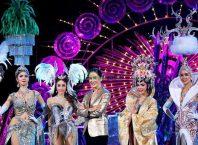 Cabaret Show ở Pattaya