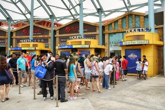 Những điều cần biết khi đi du lịch tự túc Singapore