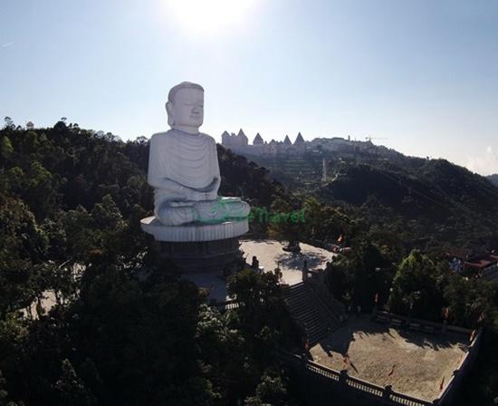 du lịch núi Bà Nà - Núi Chúa