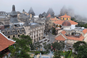 Tour Du lịch Đà nẵng - Bà Nà Hills 1 ngày