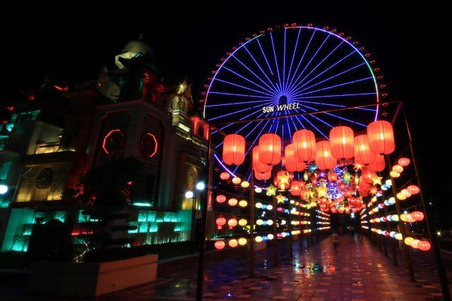 Tour Du lịch Đà nẵng - Cù lao chàm 1 ngày