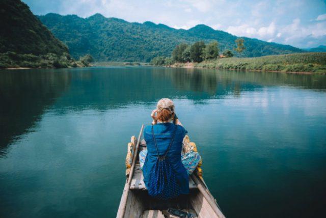 Tour Động Thiên Đường - Động Phong Nha