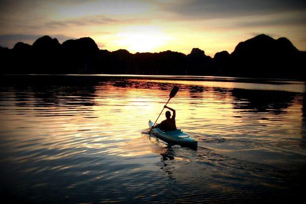 Tour Vịnh Lan Hạ đảo Khỉ 1 ngày