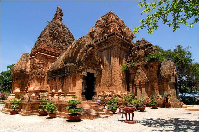 Tour du lịch Nha Trang city tour 1 ngày