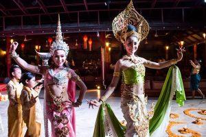 Vé làng văn hóa nghệ thuật Thani Pattaya