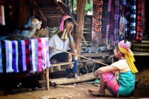 Tour khám phá Chiang Rai