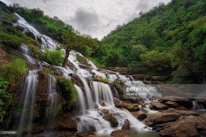 Tour tham quan công viên Doi Inthanon Chiang Mai