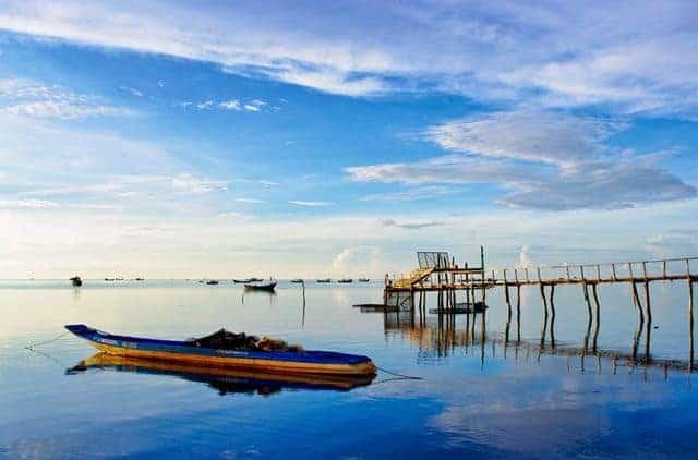 Khám Phá Đông Đảo Phú Quốc