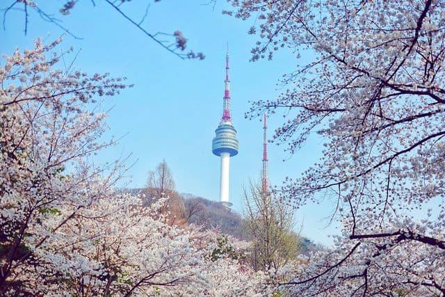 thap-namsan-seoul