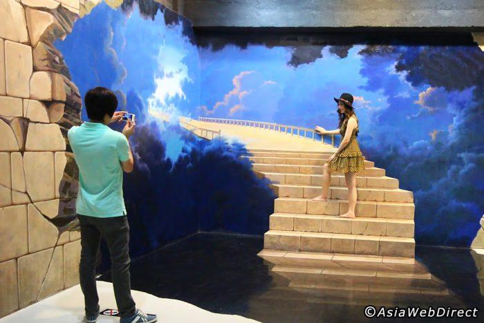 Tour Art Paradise Chiang Mai