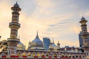 Di sản và văn hóa Kuala Lumpur