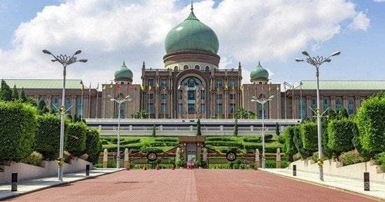 Tham Quan Toàn Thành Phố Kuala Lumpur (Nửa ngày)
