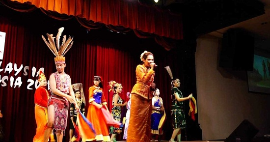 Tour đêm văn hoá Malaysia (bao gồm ăn tối và trình diễn)
