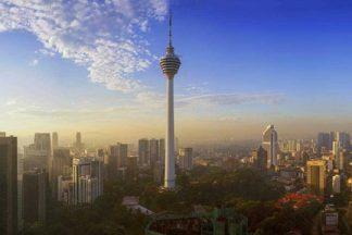 Vé Kuala Lumpur Tower - KL Tower