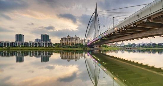Tour thăm Putrajaya và Công Viên Di Sản Nông Nghiệp