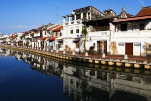 Tour tham quan du lịch Malacca lịch sử kèm bữa trưa