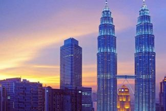 Vé PETRONAS Twin Towers Admission + One Way Transfer