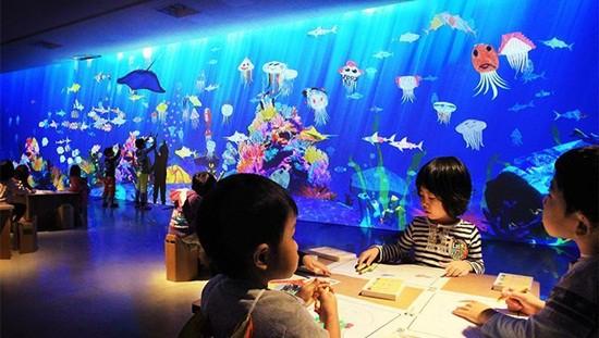 Vé ArtScience Museum Singapore