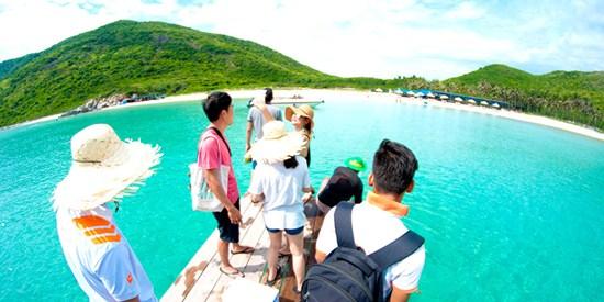 Tour Đảo Dừa 1 ngày