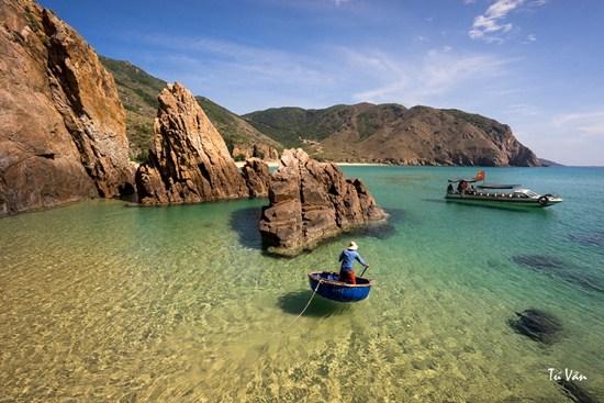 Tour du lịch Quy Nhơn – Đảo Kỳ Co