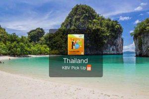 SIM 4G tại Krabi (Thái Lan)