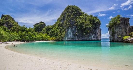 Tour Ngày Tham Quan Đảo Koh Hong