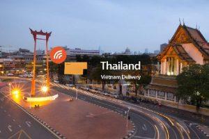Bộ Phát WiFi 4G Ở Thái Lan