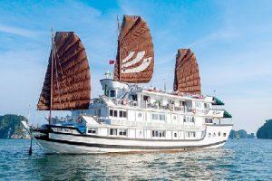 Tour du lịch Hà Nội - Hạ Long 2 ngày 1 đêm (ngủ tàu)