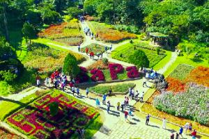 Tour du lịch Hà Nội - Sapa 2 ngày 2 đêm