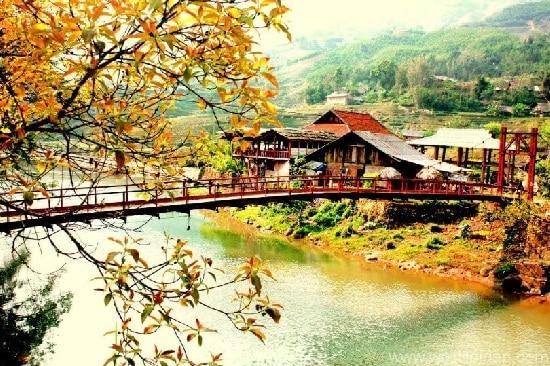 Tour du lịch Hà Nội - Sapa 3 ngày 2 đêm
