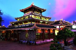 Tour du lịch Mỹ Tho - Bến Tre - Cần Thơ - Châu Đốc 3 ngày