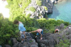 Tour Đảo Khỉ - Làng chài Cái Bèo