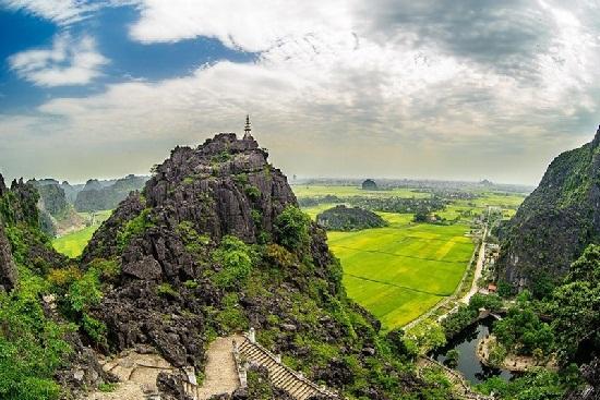 Tour Hà Nội - Tuyệt Tình Cốc - Hang Múa
