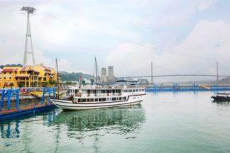 Tour Du Lịch Hạ Long 1 Ngày - Tour VIP LIMOUSINE