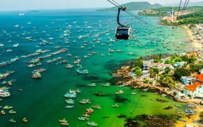 Tour Phú Quốc 3 Đảo