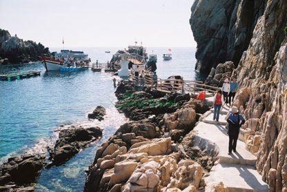 Tour du lịch đảo Yến