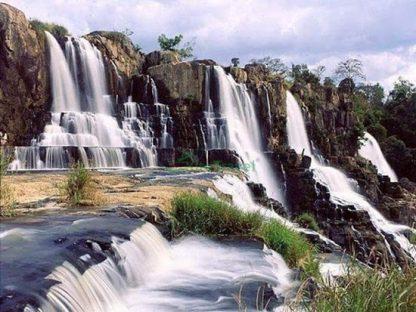 Tour Du lịch NHA TRANG – ĐÀ LẠT