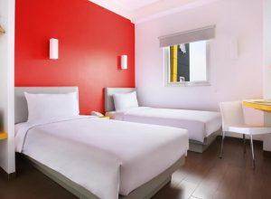 Amaris- Hotel - Top 10 khách sạn Singapore giá dưới 100$