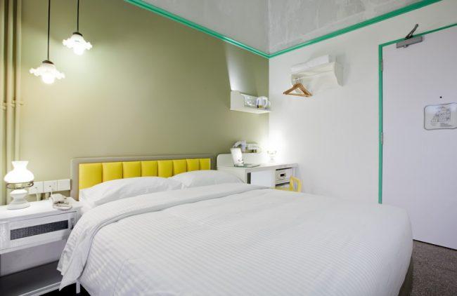 Kam Leng Hotel - Top 10 khách sạn Singapore giá rẻ dưới 100$