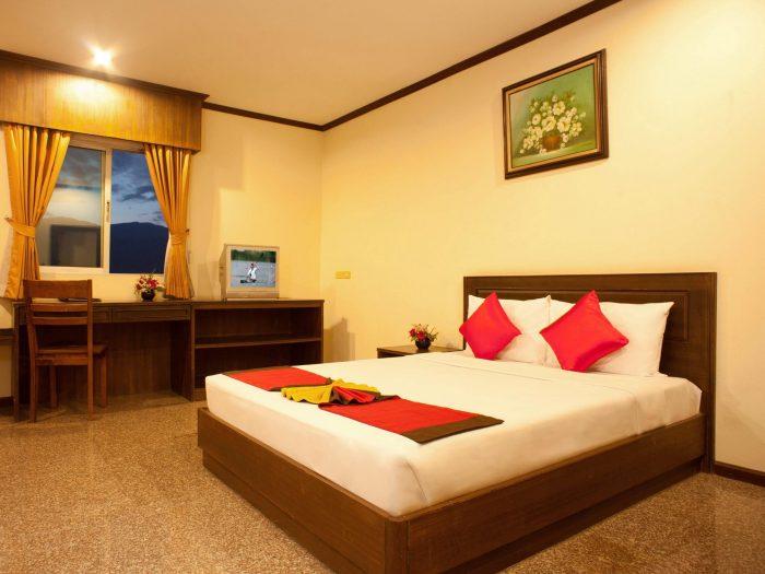 Khách sạn Royal Panerai Chiang Mai - Tất tần tật kinh nghiệm du lịch Chiang Mai Thái Lan