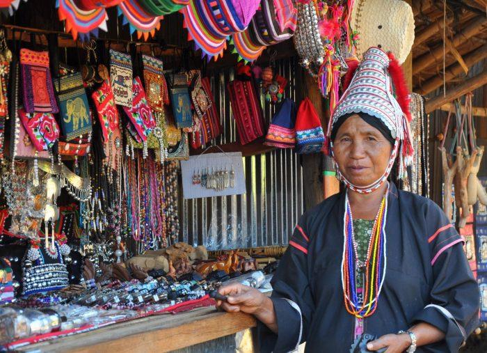 Dân tộc miền núi - Tất tần tật kinh nghiệm du lịch Chiang Mai Thái Lan