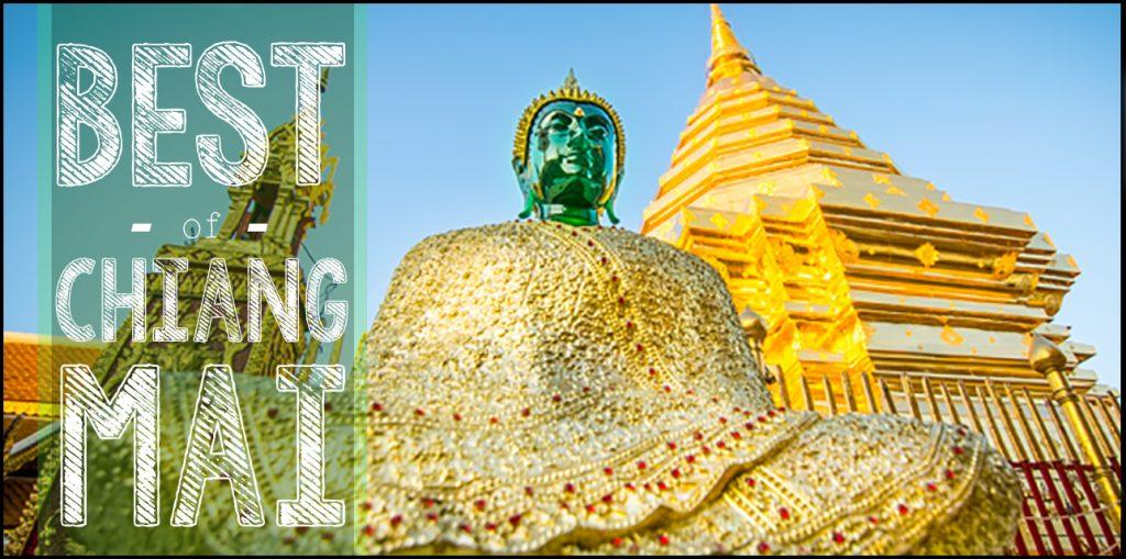 Những hoạt động thú vị ở Chiang Mai