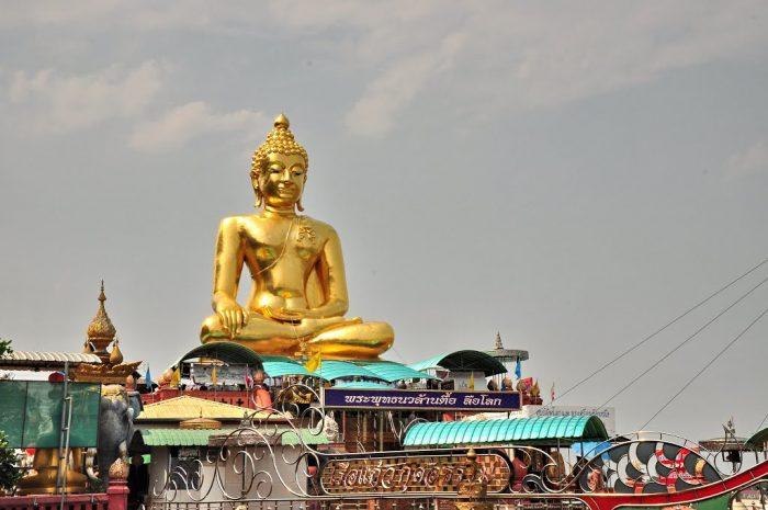Khám phá Tam Giác Vàng - Tất tần tật kinh nghiệm du lịch Chiang Mai Thái Lan