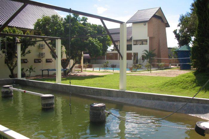 Resort - Tất tần tật kinh nghiệm du lịch Chiang Mai Thái Lan